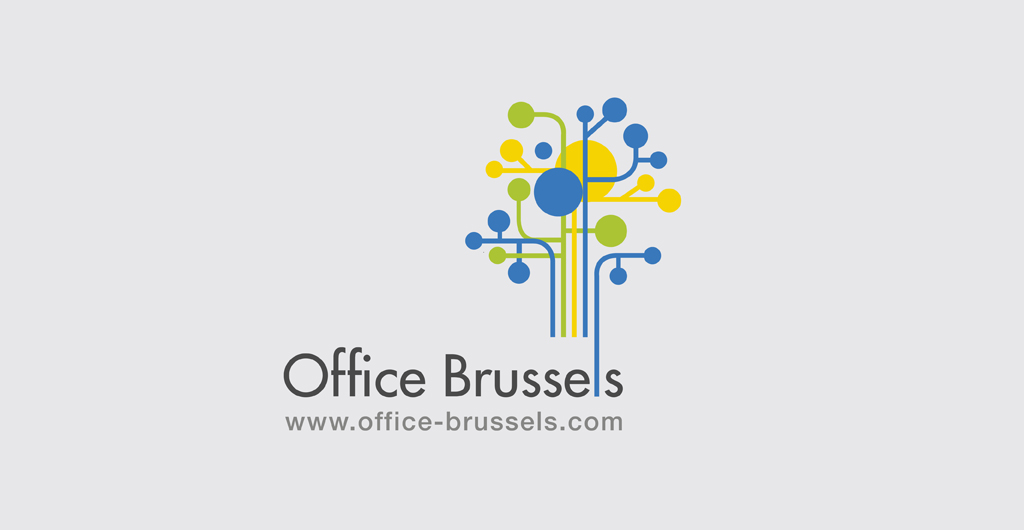 Logo Office Brussels