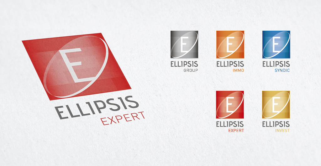 Logo Ellipsis