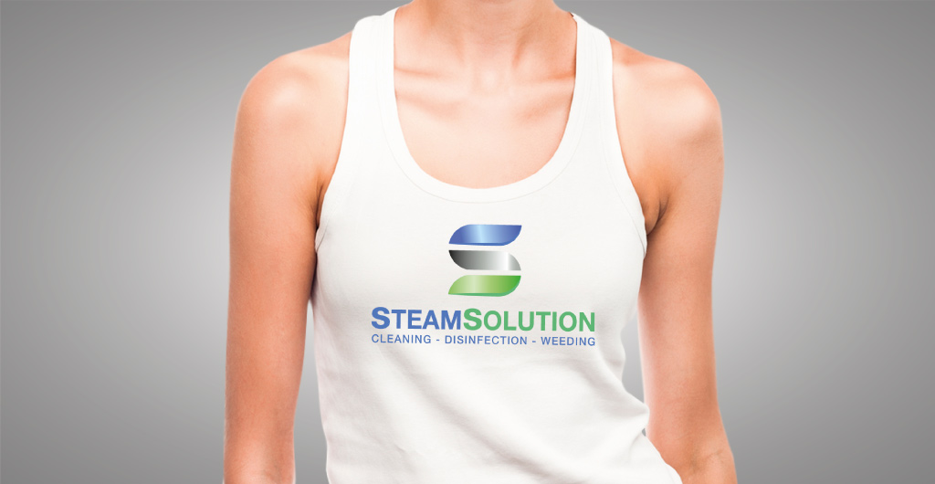 Logo Steam Solution