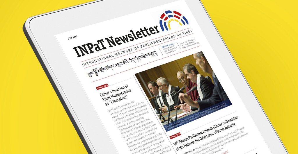 Newsletter INPAT